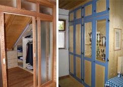 Innenausbau: Räume nach Ihrem Geschmack!