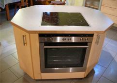 Schreinerküchen – stilvoll und ergonomisch
